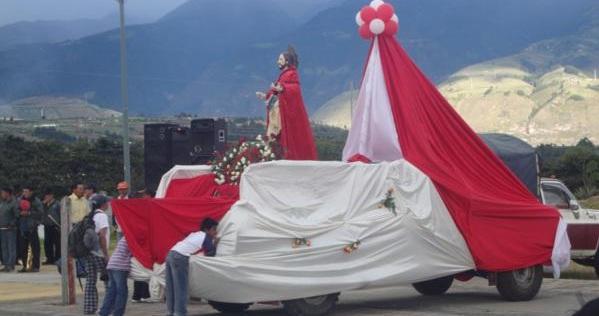 FiestasAndes