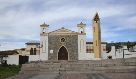 iglesialosandes